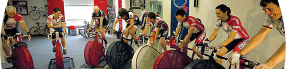 Ridewiser Indoor Cycling